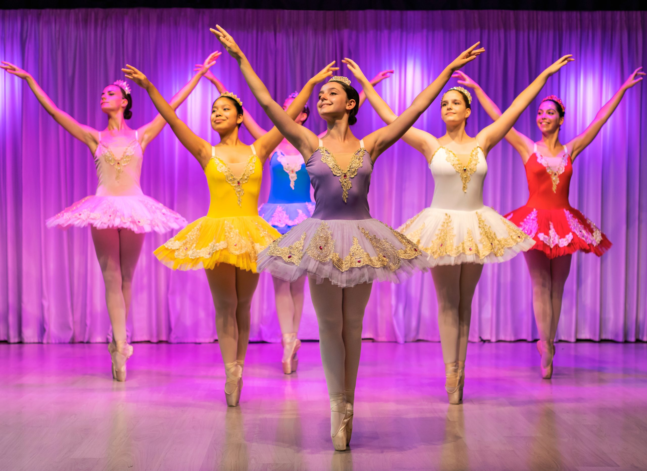 Ballet clàssic