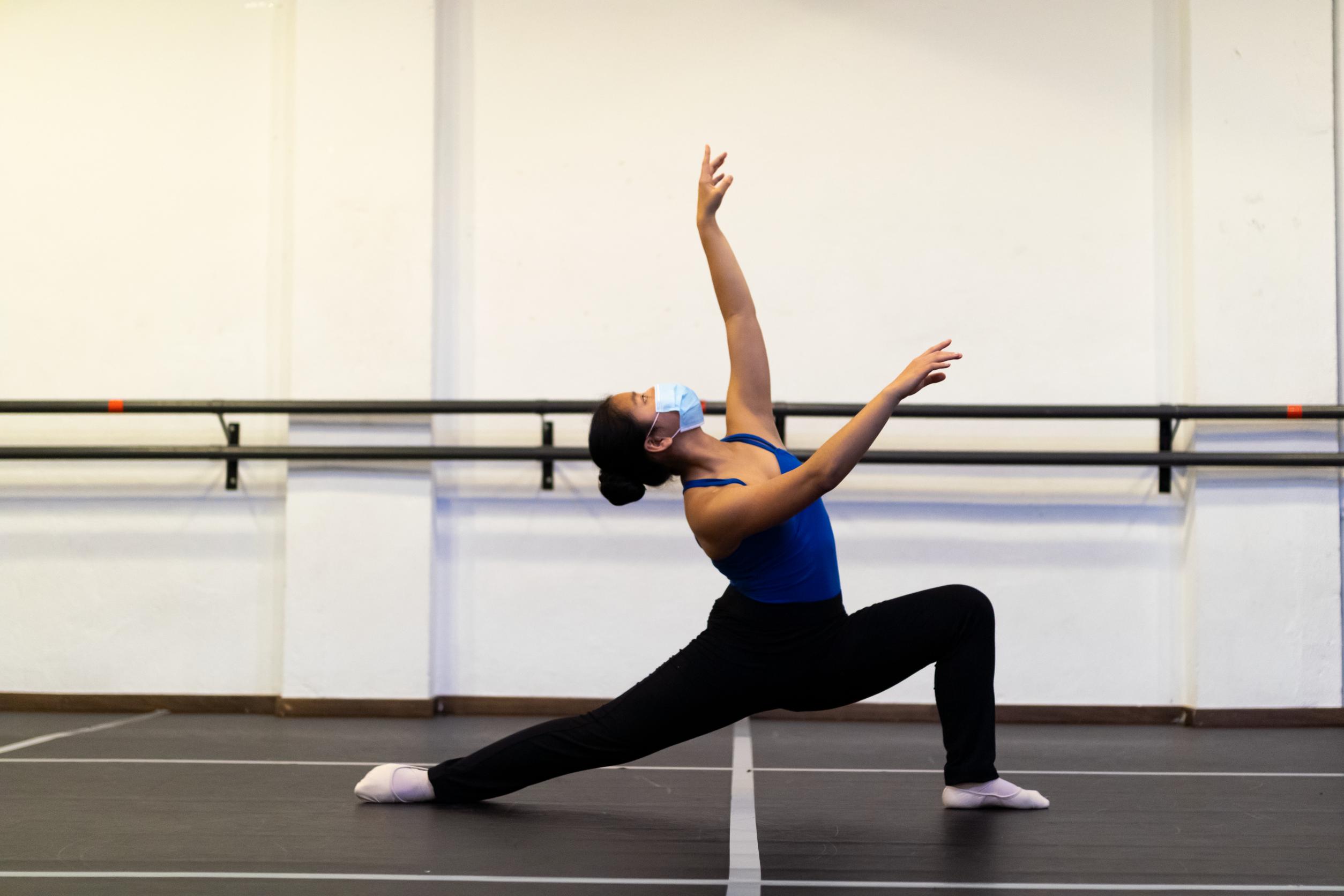 Ballet neoclàssic