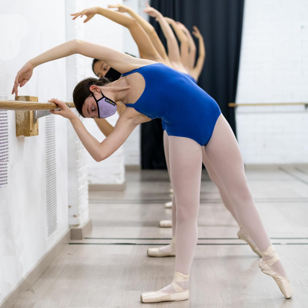monogràfic de ballet